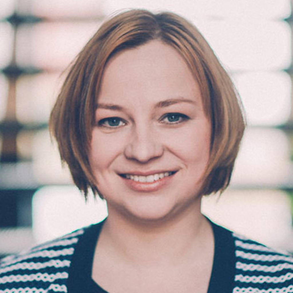 Simone Ruhrberg's profile picture
