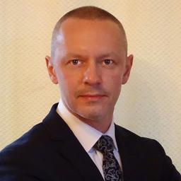 Alex Kuprin's profile picture