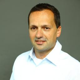 Florian Gottschall - VINUBIS GmbH - München