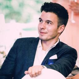 Patrick Hütter's profile picture
