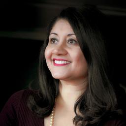 Marialejandra Rodriguez - KALEIDOSCOPE Innovation Consulting - Frankfurt