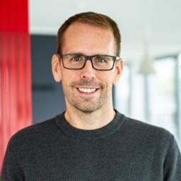 Thomas Galla - Star Finanz-Software Entwicklung und Vertriebs GmbH - Hamburg