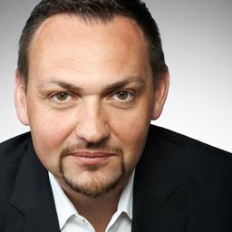 Carsten Rauh - Microsoft Deutschland GmbH - München