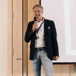 Michael Gordalla - Heyden-Securit GmbH - Rheine