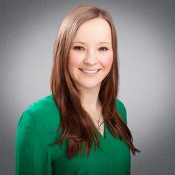 Sabrina Fuchs's profile picture