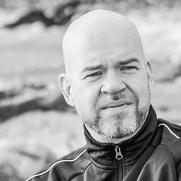 Henry Schröder - Mittwald CM Service - Espelkamp