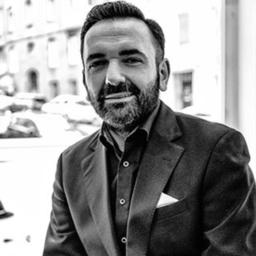 Shpetim Osmani - Timi der Barbier - Stuttgart