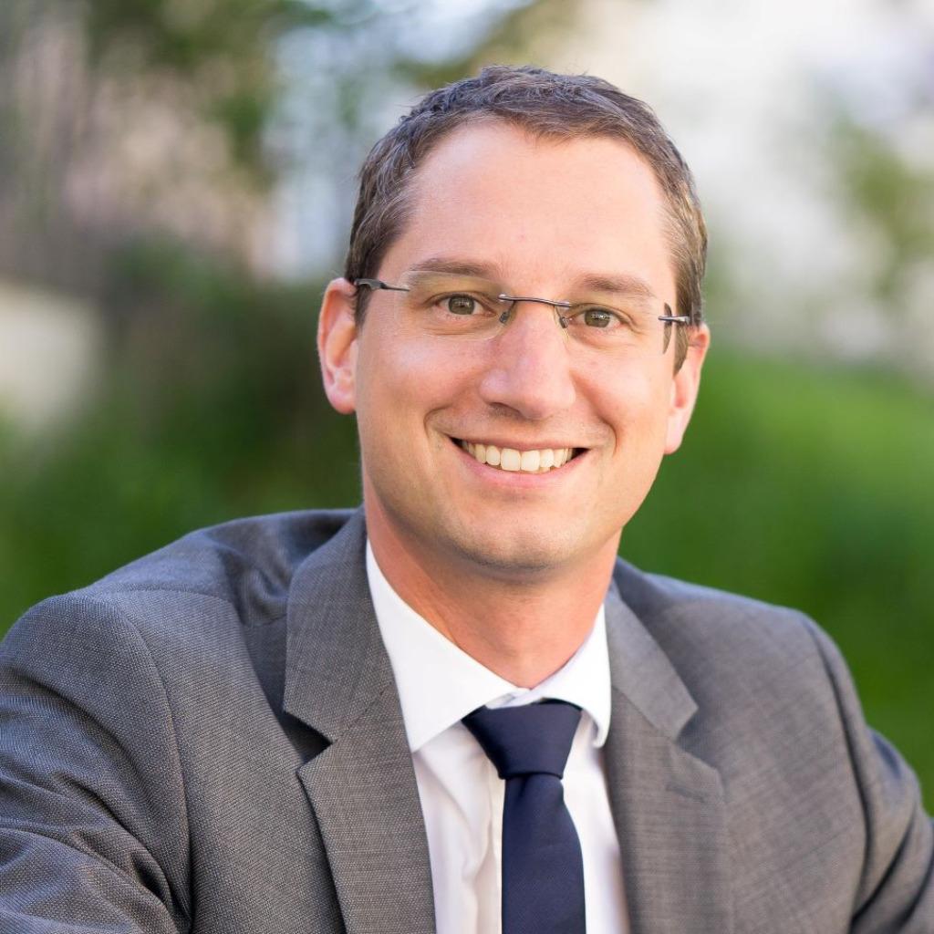 Dr. Reto Degen's profile picture