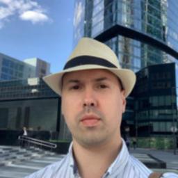 Anthony Balashov's profile picture