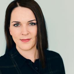Caroline Friedrich - ATLAS TITAN GmbH - Vechelde