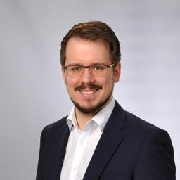 Martin Schaipp's profile picture