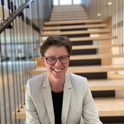 Marion Schardt-Sauer - Fraktion der Freien Demokraten im Hessischen Landtag - Wiesbaden