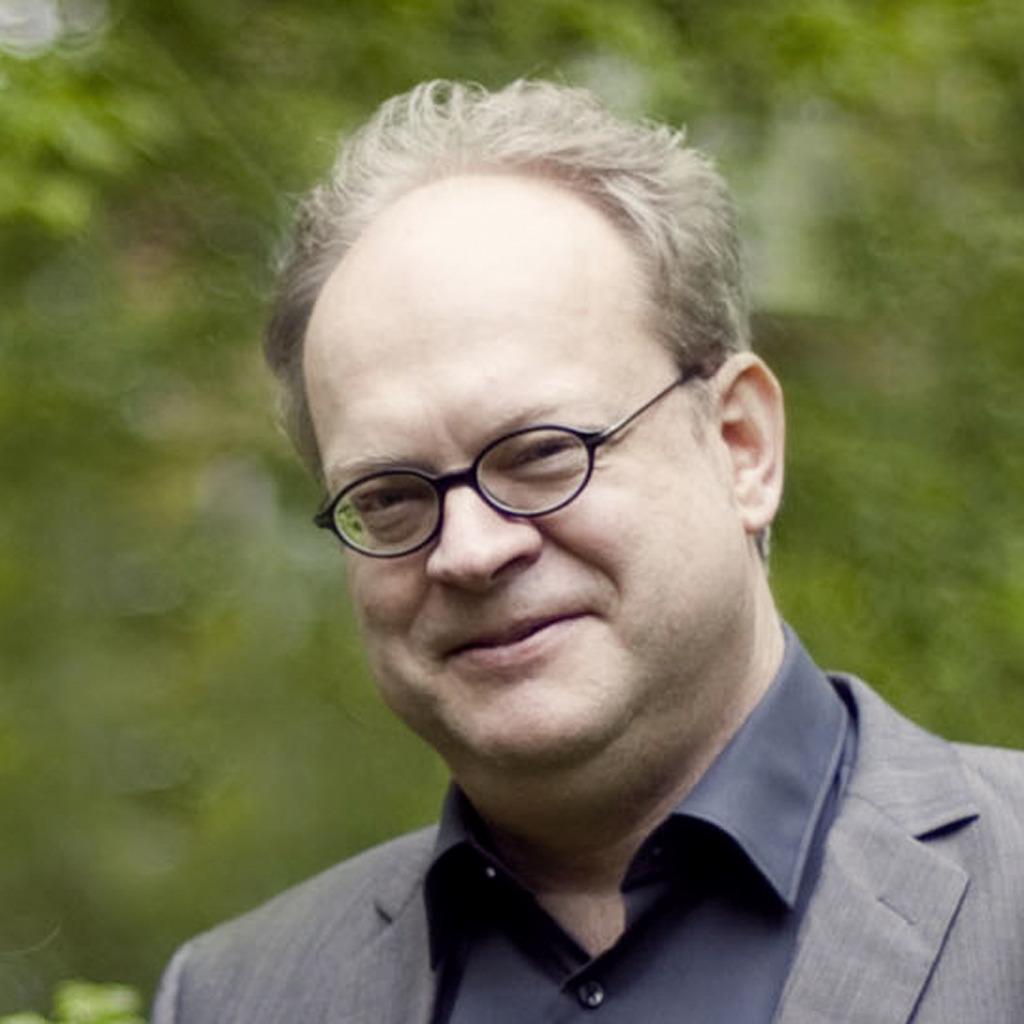 Andreas Bunk - Freier Landschaftsarchitekt / Inhaber ...