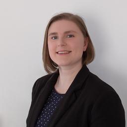 Anja Dehde's profile picture