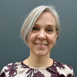 Kathrin Seifert - BBQ Bildung und Berufliche Qualifizierung gGmbH - Karlsruhe
