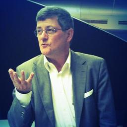 Roland Tichy - Insider für Medien, Wirtschaft, Politik - Frankfurt am Main