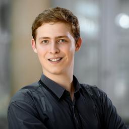 Kai Baumstark's profile picture