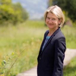 Bettina Schneebeli - Coplus - Goldau
