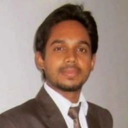 JAWED ALAM's profile picture