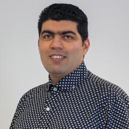 Ilias Gazouali
