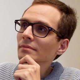 Bernd Zumoberhaus - BAR Informatik AG - Brig-Glis
