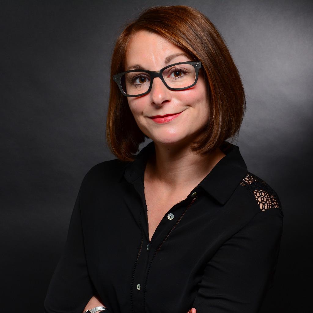 Aline Pelzer's profile picture