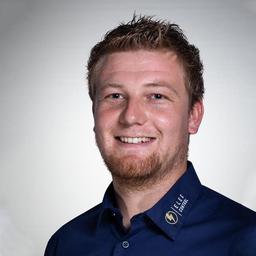 Simon Aeschlimann's profile picture