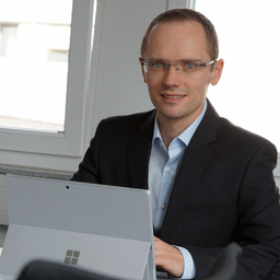 Viktor Lind - Universitätsklinikum Münster UKM - Warendorf
