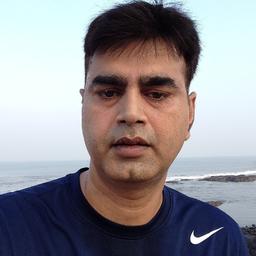 Naveen Kumar Singh - Scrum.org - Bangalore