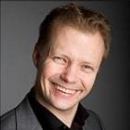 Carl Mårn - WAYS Sweden AB - Stockholm