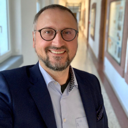 Prof. Dr Lars B. Schöne - IIWM Institut für Immobilienwirtschaft und -management - Aschaffenburg