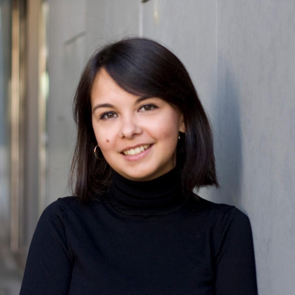 Helen Pantel's profile picture