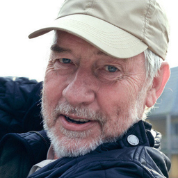 Helmut Fischer's profile picture