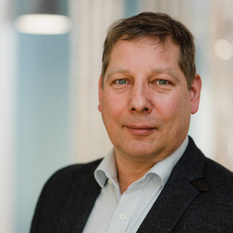 Steffen Martin - Schiele & Schön GmbH - Berlin