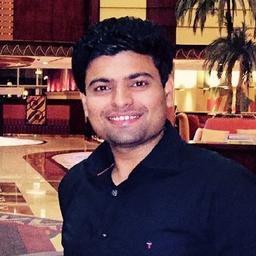 Ravi Shah - Smart Technology Services DWC - Dubai