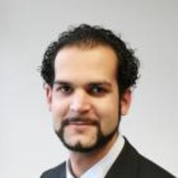 Karim Hanke - amotIQ solutions GmbH - Bonn