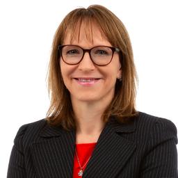 Tanja Haller - Panalpina Management Ltd. - Basel