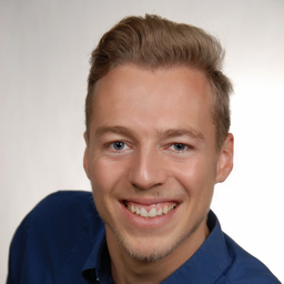 Julian Barthle - Weleda AG - Schwäbisch Gmünd
