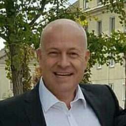 Josef Aschenbrenner's profile picture