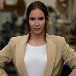 Jasmin Schwarz
