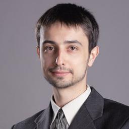 Andrey Astakhov