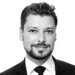 Mag. Roman Benedetto's profile picture