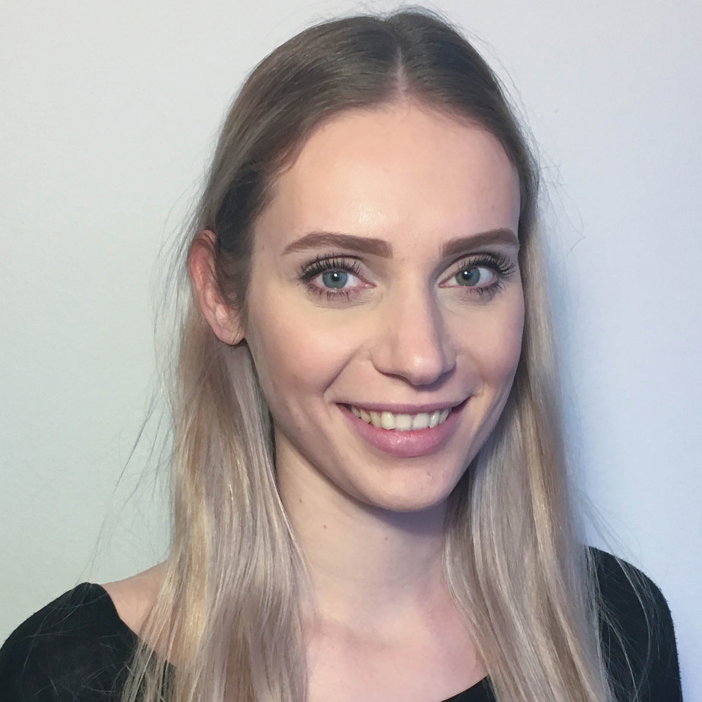 Carina Persel's profile picture