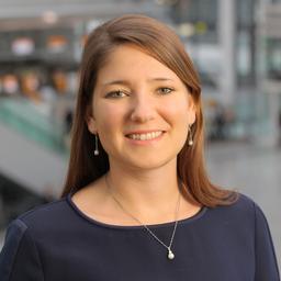 Andrea Kordes - Flughafen München GmbH - München