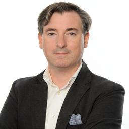 Dr John De Roche - aentron GmbH - Battery Solutions - Gilching bei München