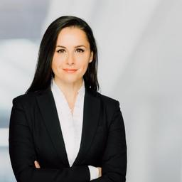 Maria Danilov