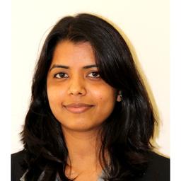 Sandhya Rani Narayan