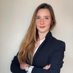 Jessica Fernholz - Hochschule Ludwigshafen am Rhein
