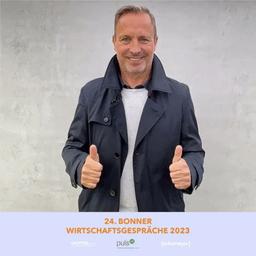 Hermann Meyersick - Ströer Gruppe - Köln
