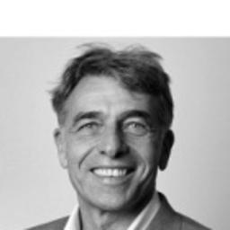 Prof. Marcel Burkhard's profile picture